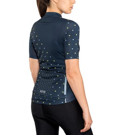 GORE WEAR C3 Maillot Mujer, deep water blue/cloudy blue